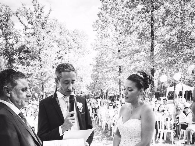 Le mariage de Thomas et Audrey à Saint-Vaize, Charente Maritime 17
