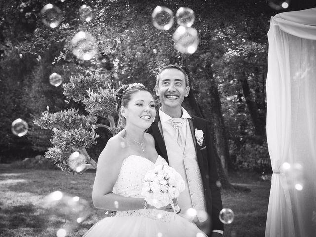 Le mariage de Thomas et Audrey à Saint-Vaize, Charente Maritime 20