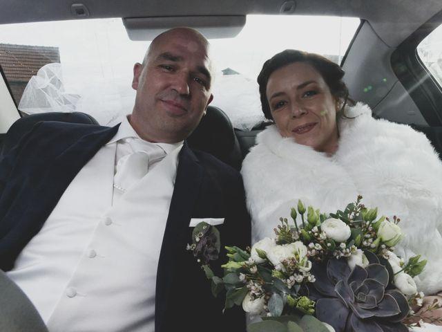 Le mariage de Gonzague et Suzy à Courcelles-le-Comte, Pas-de-Calais 13