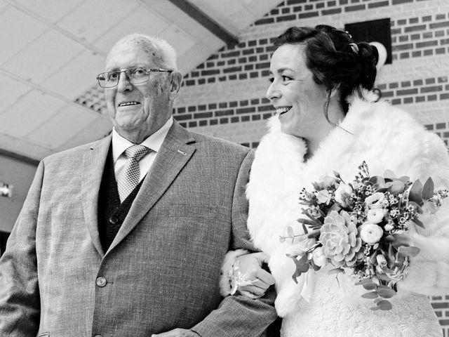 Le mariage de Gonzague et Suzy à Courcelles-le-Comte, Pas-de-Calais 23