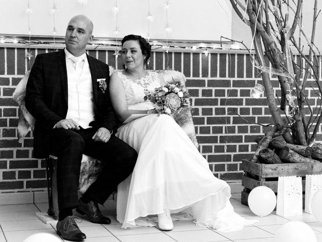 Le mariage de Gonzague et Suzy à Courcelles-le-Comte, Pas-de-Calais 28