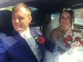 Le mariage de Chanel   et Vincent