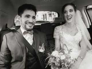 Le mariage de Camille et Raphaël