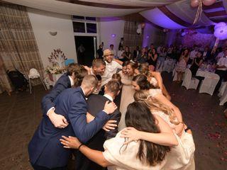 Le mariage de Jessica et Nicolas 2