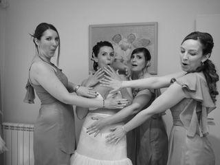 Le mariage de Julie et Florent 1