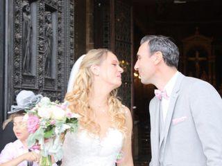 Le mariage de Angy  et Fred