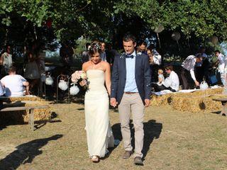 Le mariage de Aurélie et Guerric 1