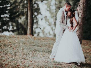 Le mariage de Myriam et Maxime 2