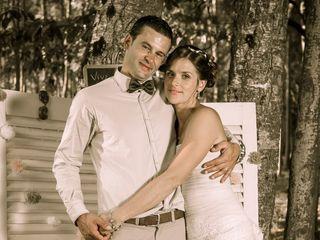 Le mariage de Aurélie et Guerric