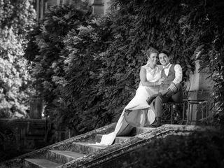 Le mariage de Solene et Christian