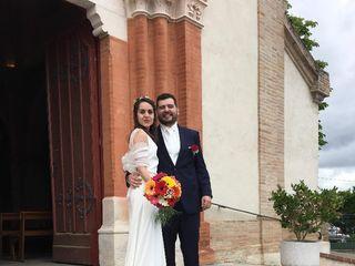 Le mariage de Alexis  et Flore 2