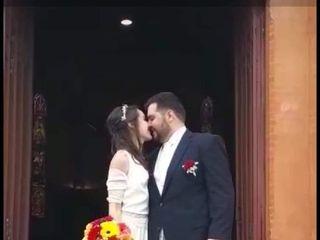 Le mariage de Alexis  et Flore 3