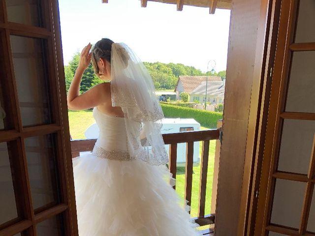 Le mariage de Vincent   et Chanel   à Saint-Léger-du-Bourg-Denis, Seine-Maritime 2