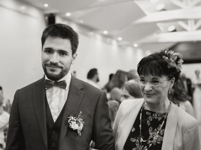 Le mariage de Raphaël et Camille à Eyrans, Gironde 40