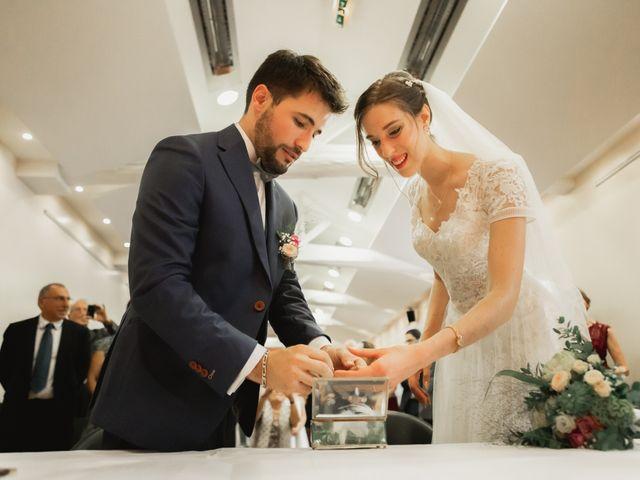 Le mariage de Raphaël et Camille à Eyrans, Gironde 41