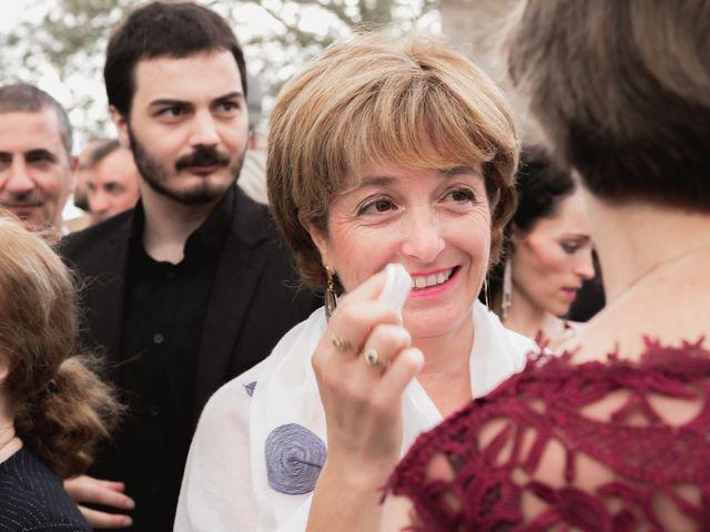 Le mariage de Raphaël et Camille à Eyrans, Gironde 47