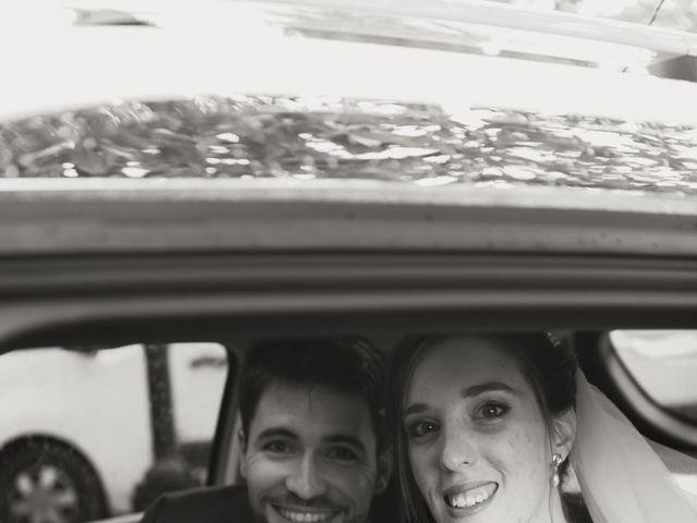 Le mariage de Raphaël et Camille à Eyrans, Gironde 53