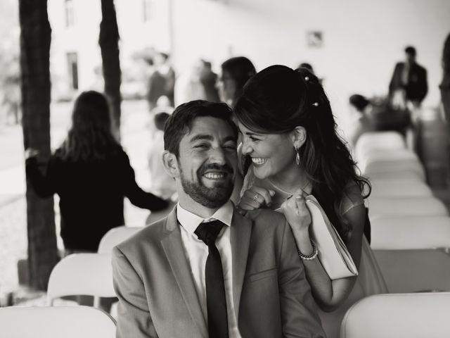 Le mariage de Raphaël et Camille à Eyrans, Gironde 67