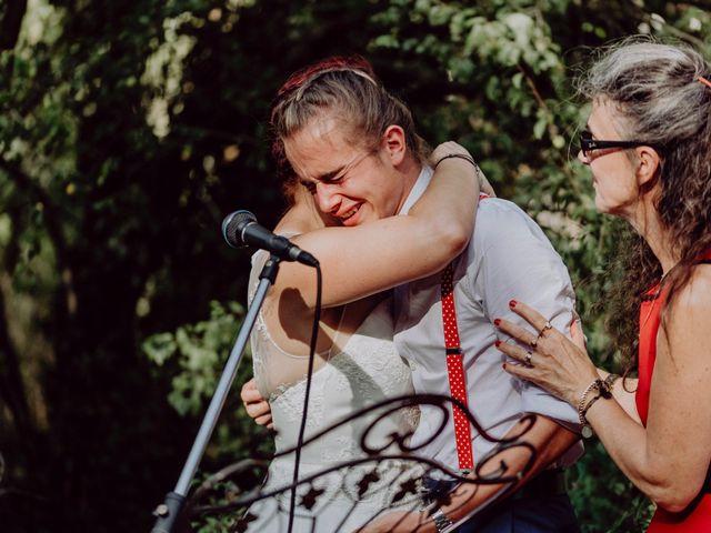 Le mariage de Christophe et Anthéa à Saint-Martin-la-Plaine, Loire 48