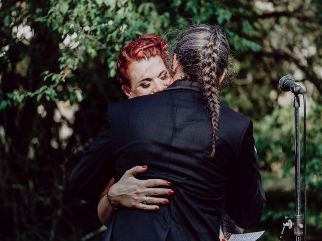 Le mariage de Christophe et Anthéa à Saint-Martin-la-Plaine, Loire 51