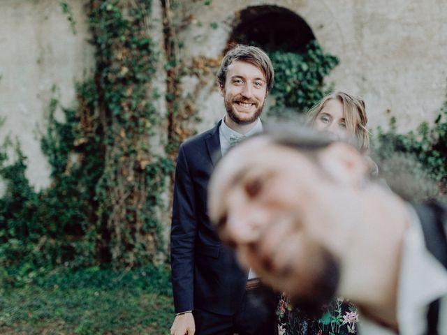 Le mariage de Christophe et Anthéa à Saint-Martin-la-Plaine, Loire 67