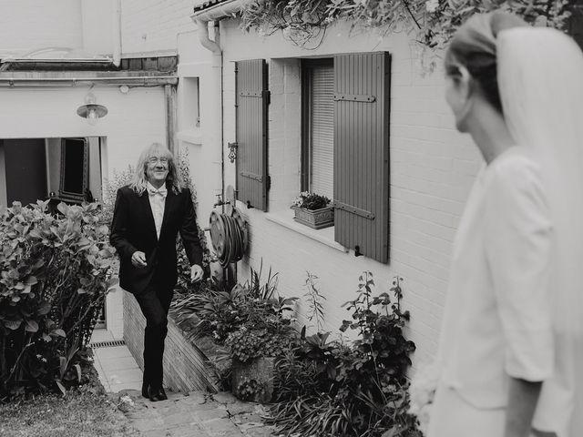 Le mariage de Romain et Agathe à Bouvines, Nord 8