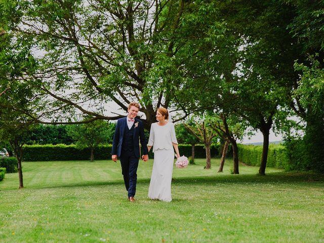 Le mariage de Romain et Agathe à Bouvines, Nord 20