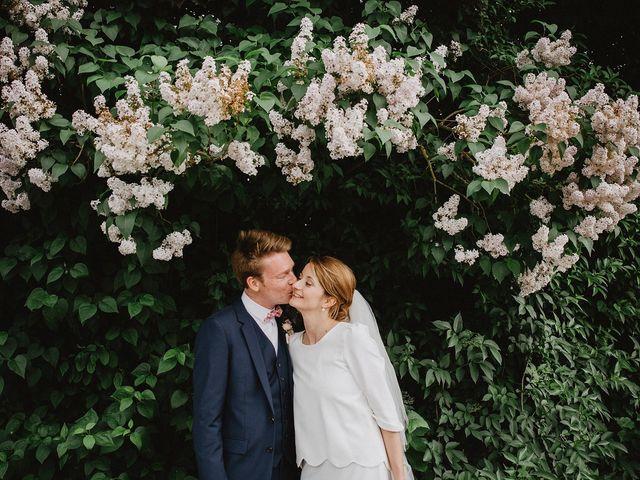 Le mariage de Romain et Agathe à Bouvines, Nord 29