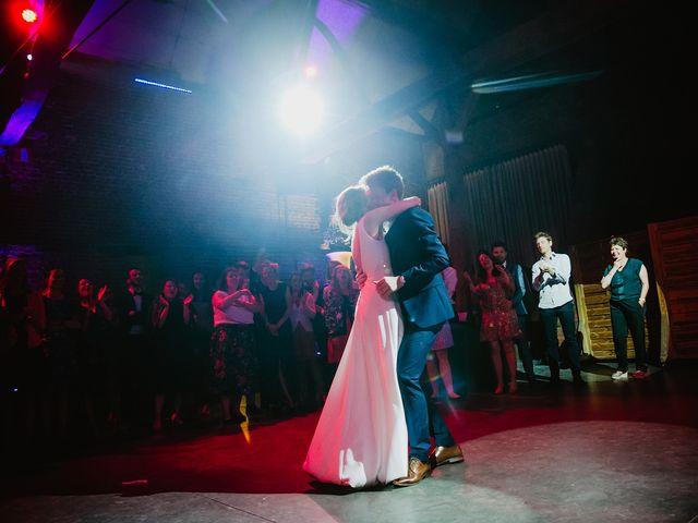 Le mariage de Romain et Agathe à Bouvines, Nord 36