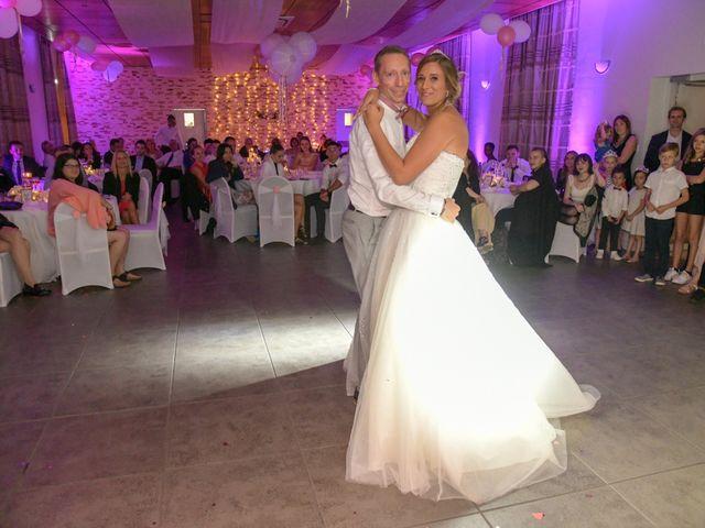 Le mariage de Nicolas et Jessica à Saint-Maur-des-Fossés, Val-de-Marne 3