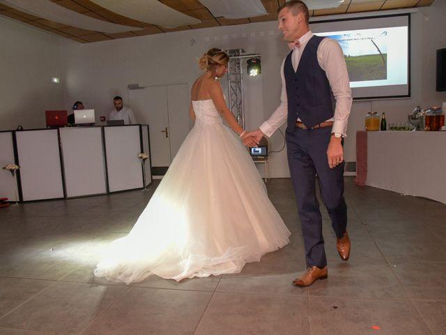 Le mariage de Nicolas et Jessica à Saint-Maur-des-Fossés, Val-de-Marne 6