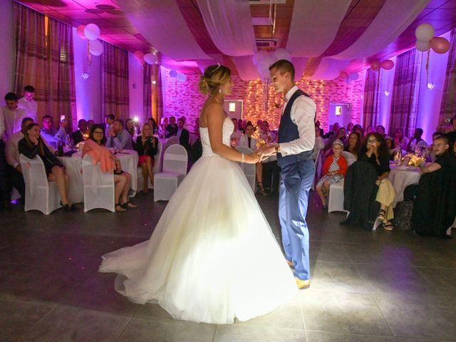 Le mariage de Nicolas et Jessica à Saint-Maur-des-Fossés, Val-de-Marne 7