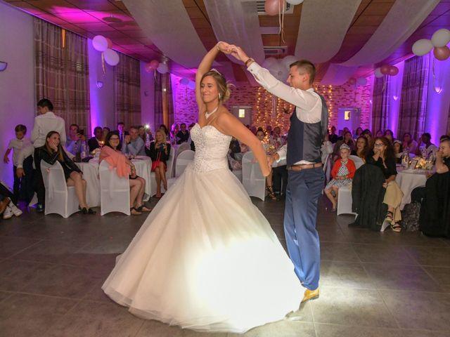 Le mariage de Nicolas et Jessica à Saint-Maur-des-Fossés, Val-de-Marne 8