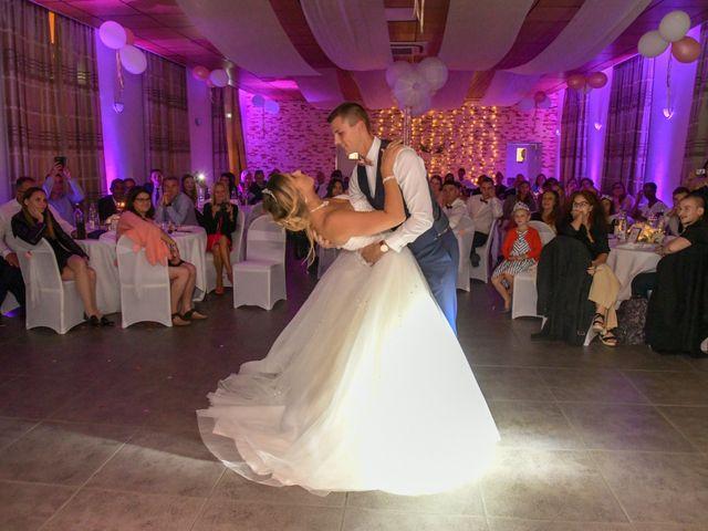 Le mariage de Nicolas et Jessica à Saint-Maur-des-Fossés, Val-de-Marne 9