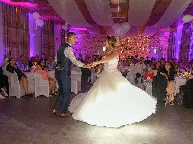 Le mariage de Nicolas et Jessica à Saint-Maur-des-Fossés, Val-de-Marne 10