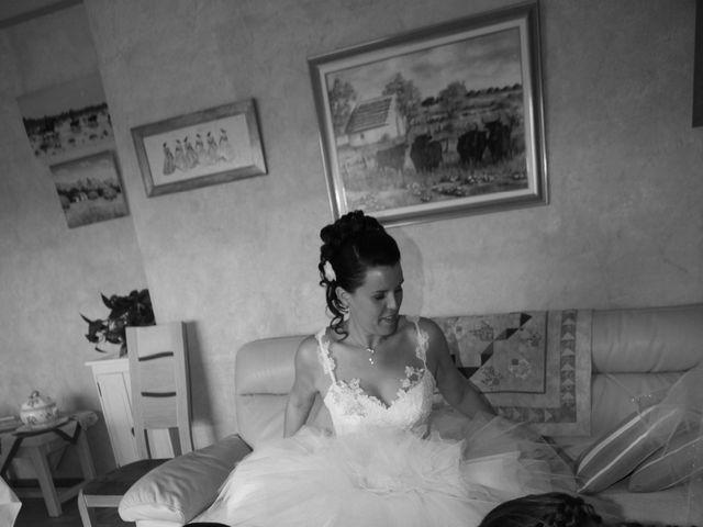 Le mariage de Florent et Julie à Mouriès, Bouches-du-Rhône 5