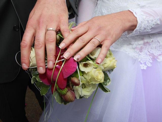 Le mariage de Florent et Julie à Mouriès, Bouches-du-Rhône 6