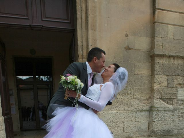 Le mariage de Florent et Julie à Mouriès, Bouches-du-Rhône 7
