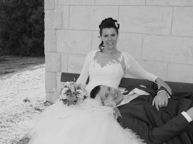 Le mariage de Florent et Julie à Mouriès, Bouches-du-Rhône 8