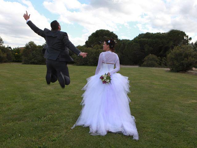 Le mariage de Julie et Florent