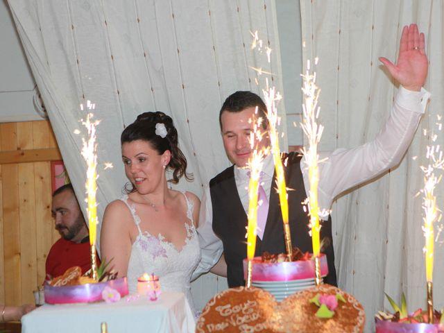Le mariage de Florent et Julie à Mouriès, Bouches-du-Rhône 22