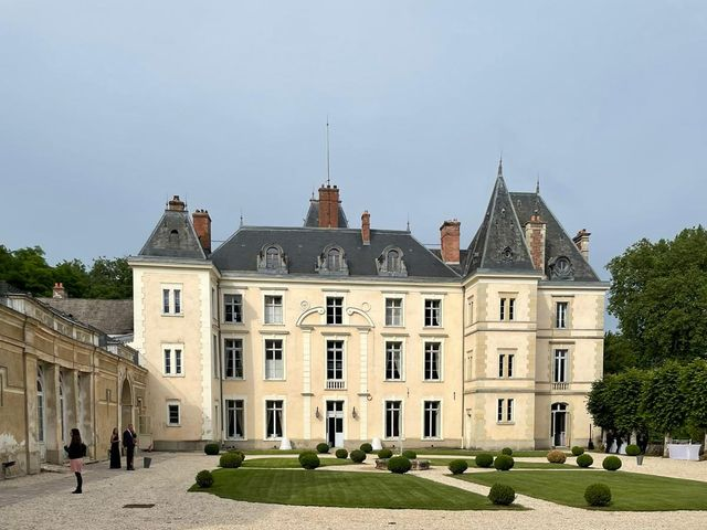 Le mariage de Fred et Angy  à Cerny, Essonne 3