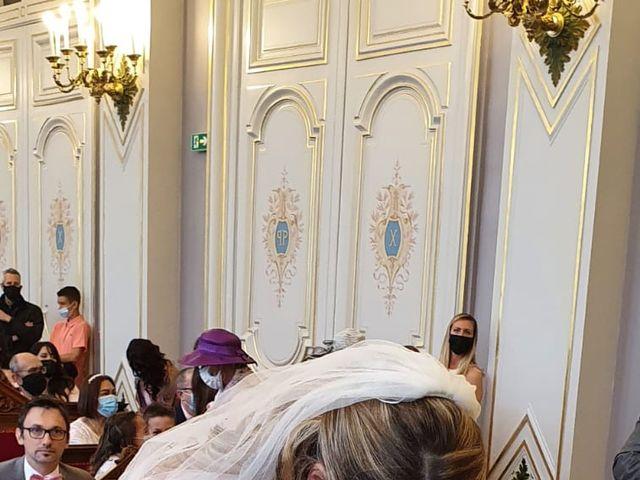 Le mariage de Fred et Angy  à Cerny, Essonne 4