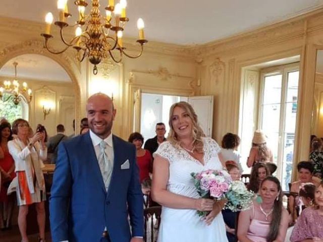 Le mariage de Luc et Cécile  à Longjumeau, Essonne 2