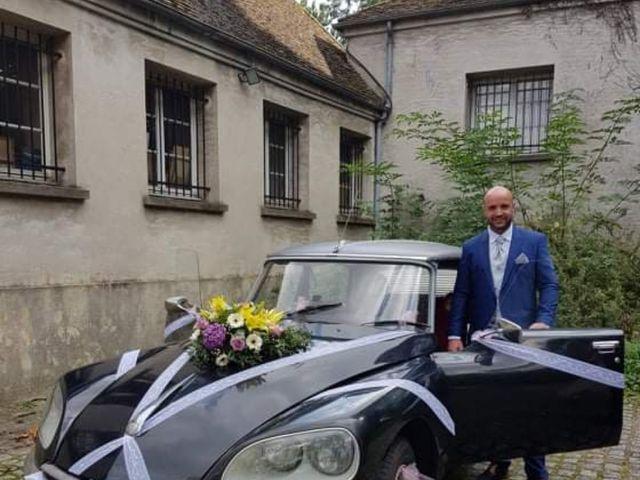 Le mariage de Luc et Cécile  à Longjumeau, Essonne 3
