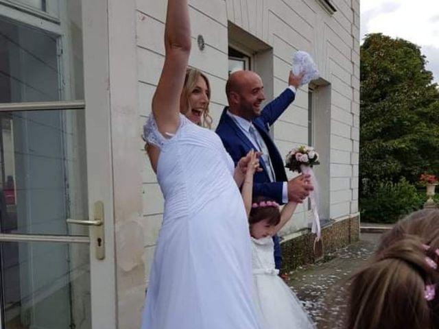 Le mariage de Luc et Cécile  à Longjumeau, Essonne 6