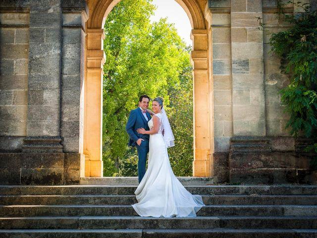 Le mariage de Christian et Solene à Biscarrosse, Landes 2