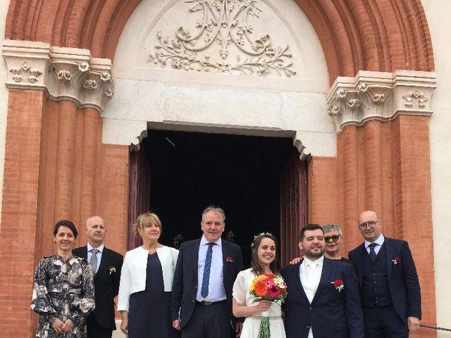 Le mariage de Flore et Alexis  à Montauban, Tarn-et-Garonne 6