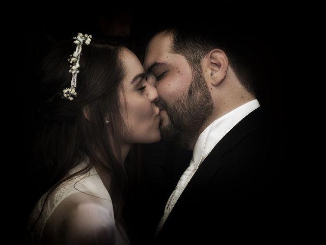 Le mariage de Alexis  et Flore