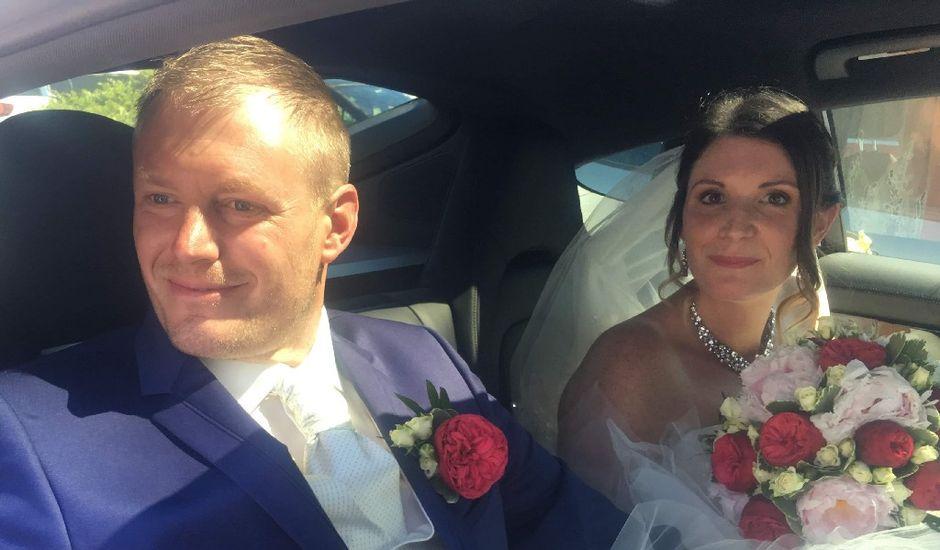 Le mariage de Vincent   et Chanel   à Saint-Léger-du-Bourg-Denis, Seine-Maritime